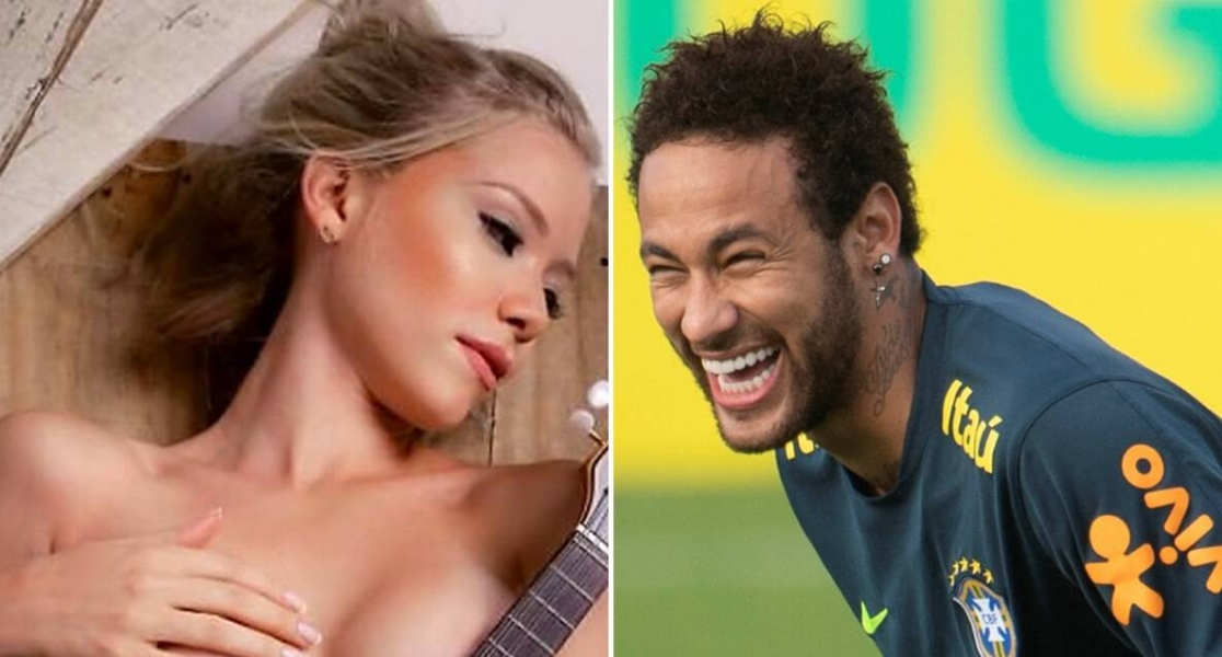 Neymara qarşı dəhşətli iddia -